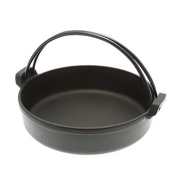 Cast Iron Sukiyaki Pan Iwachu