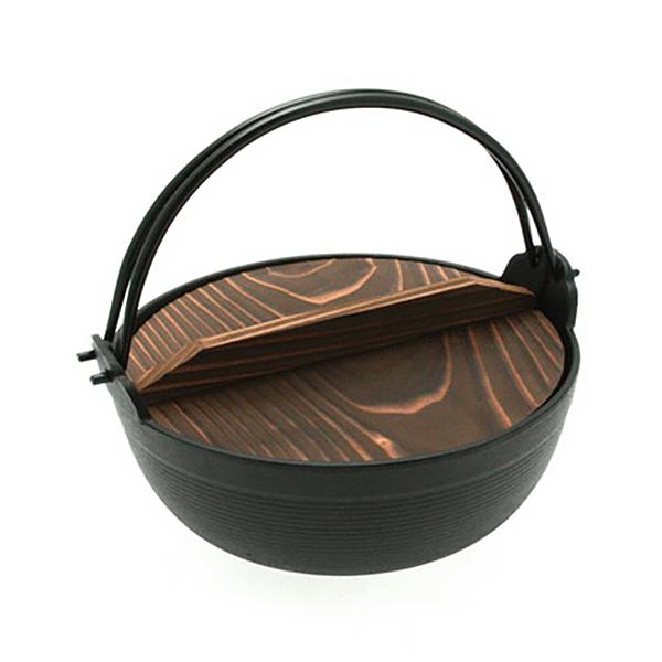Cast iron Pot Iwachu